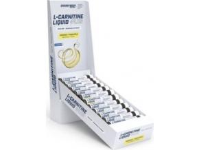 EnergyBody L-Carnitine Liquid 3000mg 15x 60ml.