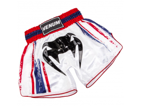 sortky short venum muay bangkok spirit white fightexpert f1