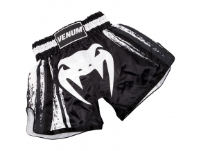 sortky short muay bangkok spirit black fightexpert f1