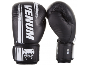 boxerske rukavice box gloves venum bangkok spirit black fightexpert f1