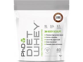 PhD Nutrition Diet Whey 1 kg