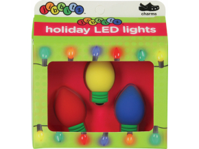 Crocs Holiday LED Lights Pack