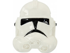 Crocs Star Wars Clone Trooper Shiny Helmet