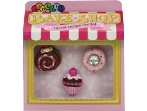 Crocs BSC - Bake Shop 3 Pack