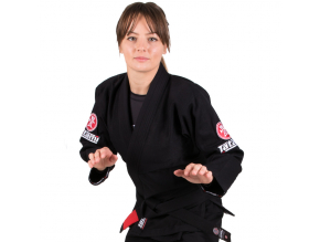 bjj gi ladies tatami minimo2 black f1