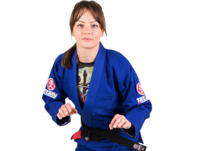 bjj gi ladies tatami minimo2 blue f1