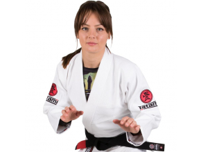 bjj gi ladies tatami minimo2 white f1