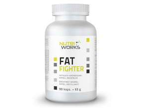 nutriworks fat fighter fitexpert