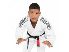 bjj kimono gi tatami fightwear srs 2 white f1
