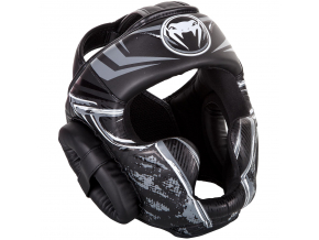 headgear gladiator black f1