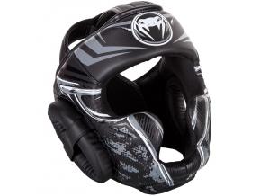headgear gladiator black f1
