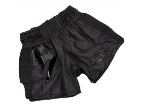 short muay giant black black f1