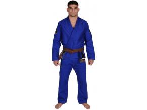 bjj kimono gi comp 450 v5 modre f1