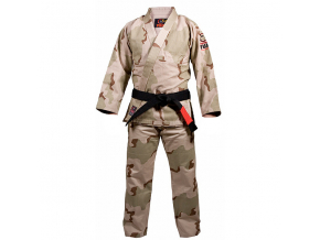 bjj kimono gi fuji all around camo f1