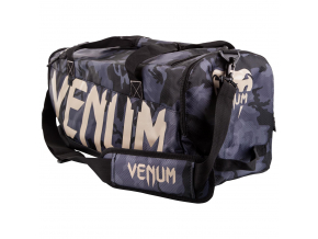 bag venum sparring dark camo 1500 f1