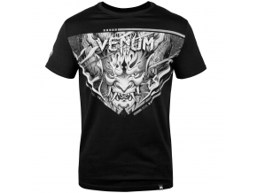 tshirt venum devil white black f1
