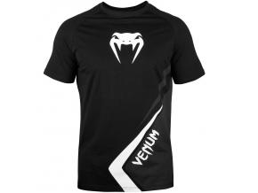 tshirt venum contender4 black white f1