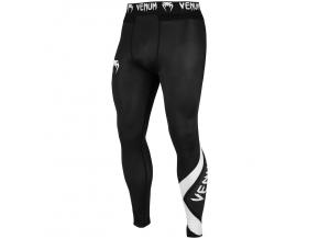 spats leggins mma venum contender 4 black white f1