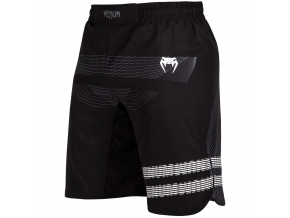 fightshorts mma venum club182 black f1