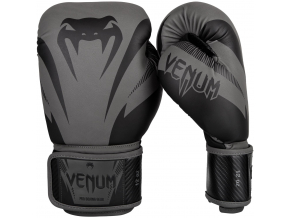 boxing gloves venum impact black f1