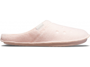 Crocs Classic Slipper - Rose Dust/Rose Dust
