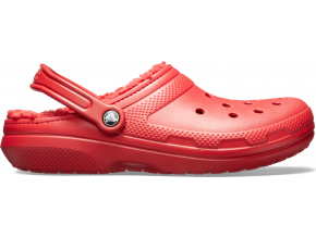 Crocs Classic Lined Clog Pepper/Pepper