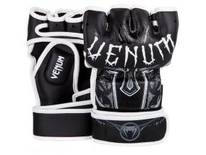 mma gloves venum gladiator black f1
