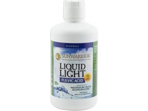 Sunwarrior Liquid Light  946,4 ml