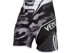 venum camo hero venum fightshorts whiteblack f1