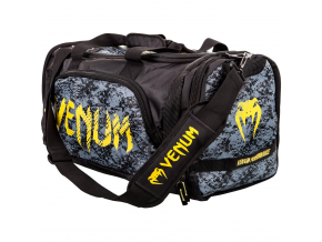 sport bag venum tramo black yellow f1