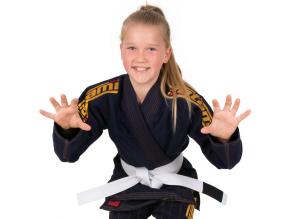 detske gi kimono bjj tatami kids estilo6 navy f1