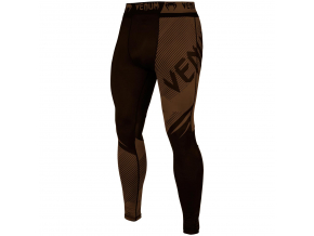venum spats nogi brown f1
