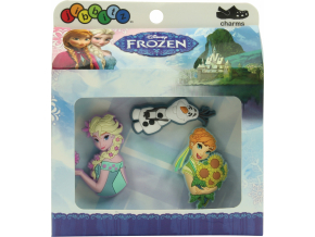 Crocs Frozen Spring Fever 3 Pack