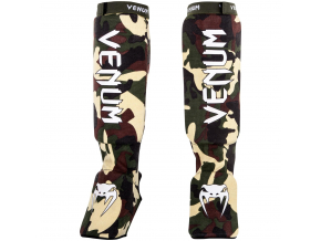 venum kontact shingards black forest camo f1