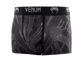 venum boxer underwear gladiator black f1