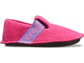 Crocs Classic Slipper - Candy Pink