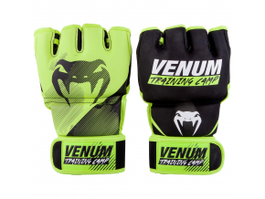 mma gloves venum training camp rukavice f9