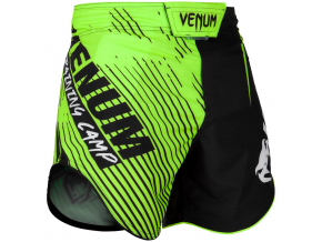 mma shorts venum training camp sortky f1