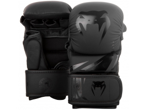 sparring gloves venum challenger black f1