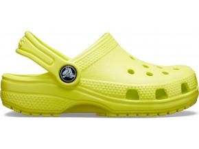 Crocs Classic Clog K - Citrus