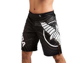 mma shorts hayabusa chikara 4 black f1