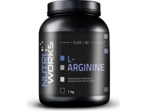 NutriWorks L-Arginine 1000 g