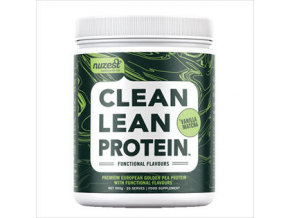 Nuzest Clean Lean Protein Functional 500g