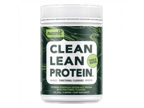 Nuzest Clean Lean Protein Functional 225 g