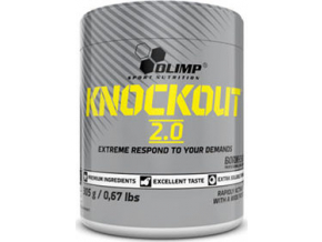 Olimp Sport nutrition Knockout 2.0 305 g