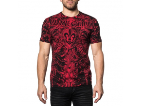 tricko tshirt xtreme couture arthur s court f1