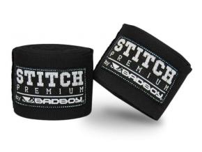 badboy stitch premium hand wraps f1