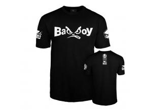 tshirt tricko badboy retro black f1
