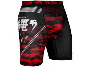 valetudo shorts venum okinawa red f1