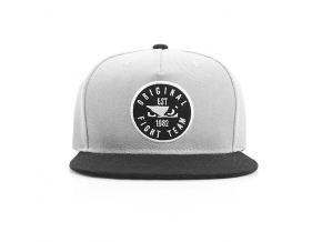 badboy cap original fight team grey f1